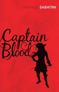 image of Captain Blood (Vintage Classics)