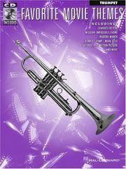 image of Favorite Movie Themes - Trumpet BK/online audio