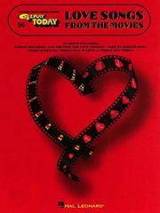 Love Songs from the Movies (EZ Play Today, 96)