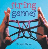 String Games(Spiral-bound)
