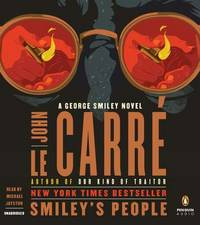 image of Smiley's People: A George Smiley Novel (George Smiley Novels)
