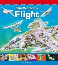 image of The World of Flight (Young Encyclopedia)