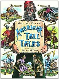 image of American Tall Tales