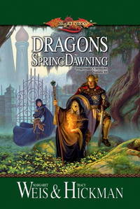 Dragons of Spring Dawning 3 Chronicles Dragonlance