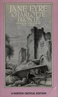 image of Jane Eyre: Authoritative Text, Backgrounds, Criticism (Norton Critical Editions)