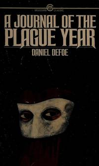 image of A Journal of the Plague Year (Meridian Classics)
