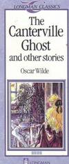 image of The Canterville Ghost and Other Stories (Longman Classics, Stage 4)