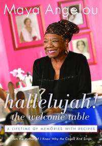 Hallelujah the Welcome Table