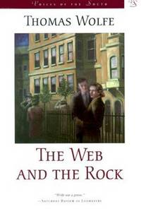 image of The Web and the Rock (Voices of the South)