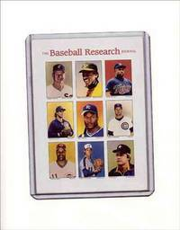The Baseball Research Journal 31 : May, 2003