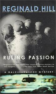 Ruling Passion