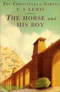 image of The Horse and His Boy (Narnia)