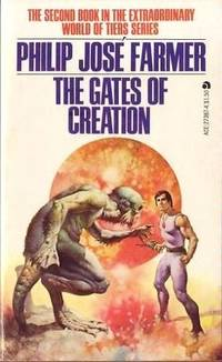 The Gates of Creation