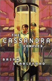The Cassandra Complex (Future History)