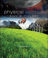 Physical Science (10th Edition)