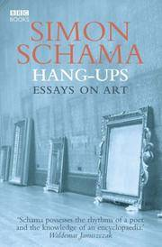 HANG-UPS: ESSAYS ON PAINTING (MOSTLY)