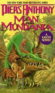 Man from Mundania (Xanth, No. 12)
