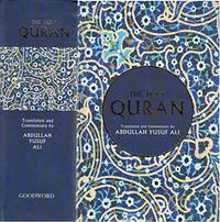 image of The Holy Quran: Text, Translation and Commentary (HB)