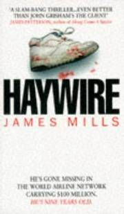 Haywire - Proof Copy