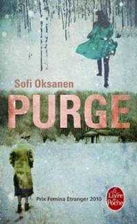 image of Purge (French Edition)