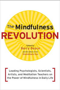 The Mindfulness Revolution : Leading Psychologists, Scientists, Artists, and Meditatiion Teachers on the Power of Mindfulness in Daily Life