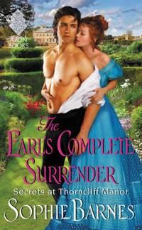Earl's Complete Surrender,The: Secrets a