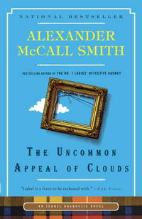 image of The Uncommon Appeal of Clouds: An Isabel Dalhousie Novel (The Isabel Dalhousie Series)