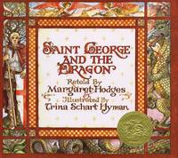 Saint George And The Dragon  - 1st Edition/1st Printing