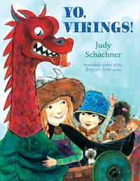 Yo, Vikings