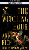 image of The Witching Hour (Anne Rice)