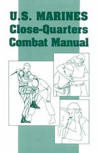 U.S. Marines Close-quarter Combat Manual by U.S. Marine Corps - Paperback - from SecondSale (SKU: 00020385436)
