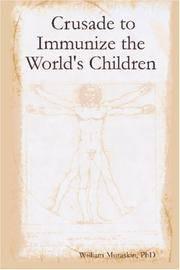 Crusade to Immunize the World's Children