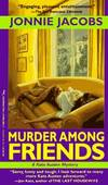 image of Murder Among Friends: A Kate Austen Mystery