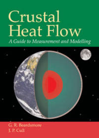 CRUSTAL HEAT FLOW: A GUIDE TO MEASUREMENT AND MODELLING  (HB 2001)