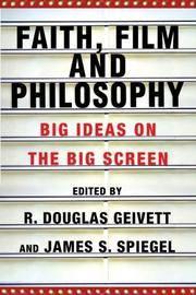 Faith Film and Philosophy