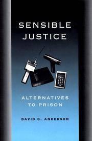 Sensible Justice