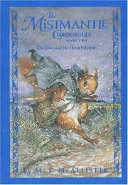 Mistmantle Chronicles Book Two, The