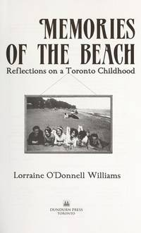 Memories of the Beach: Reflections on a Toronto Childhood