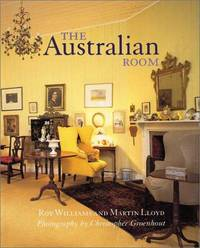 The Australian Room : Antiques and Collectibles from 1788