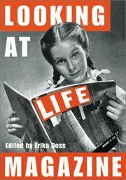 Looking at LIFE Magazine DOSS E