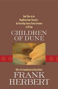 image of Children of Dune (The Dune Chronicles)