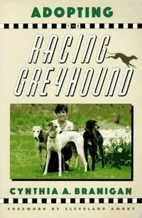 Adopting the Racing Greyhound