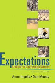 Expectations: A Reader for Developing Writers (2nd Edition)