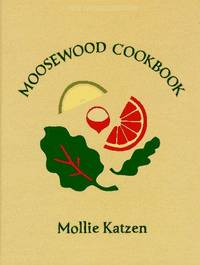 image of The Moosewood Cookbook