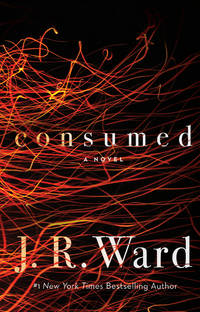 Consumed (Firefighters series)