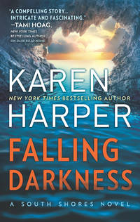 Falling Darkness - South Shore Novel