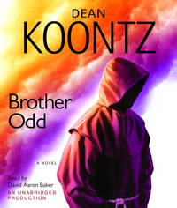 image of Brother Odd (Odd Thomas Novels)