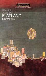 Flatland : A Romance of Many Dimensions