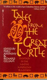Tales from the Great Turtle: Fantasy in the Native American Tradition