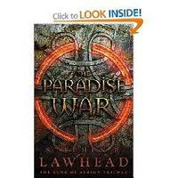 The Paradise War (The Song of Albion) by Stephen R. Lawhead - Hardcover - 2010-08-24 - from Ergodebooks (SKU: SONG1595548904)